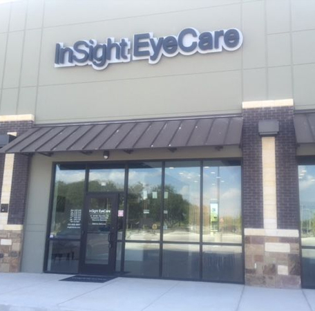 Optometrist in San Antonio, TX